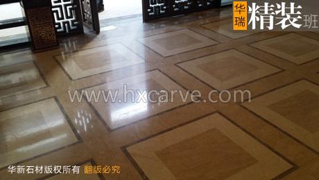石材拼花地面,石材门套,电梯口套,石材卫生间墙地面,石材淋浴底座