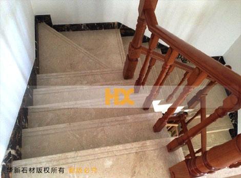 石材楼梯踏步 -008
