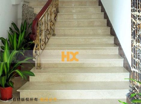 大理石楼梯踏步
